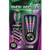 Winmau Simon Whitlock Urban grip