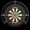 Mission Torus 270 dartbord verlichting