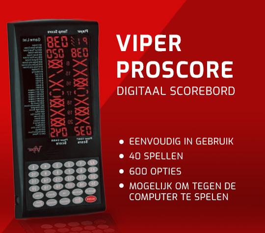 Viper Proscore